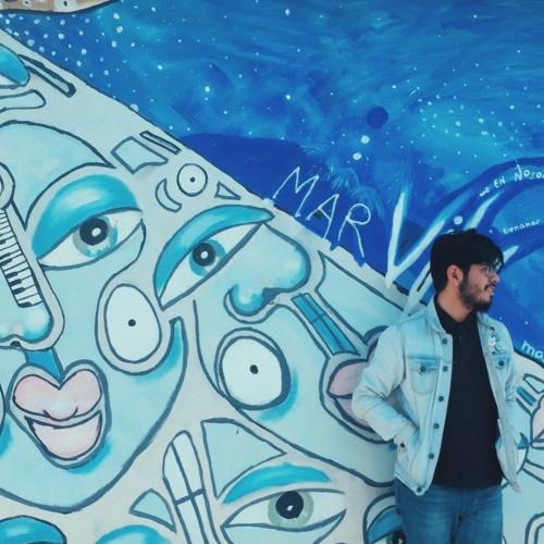 Edgar Villarreal's avatar