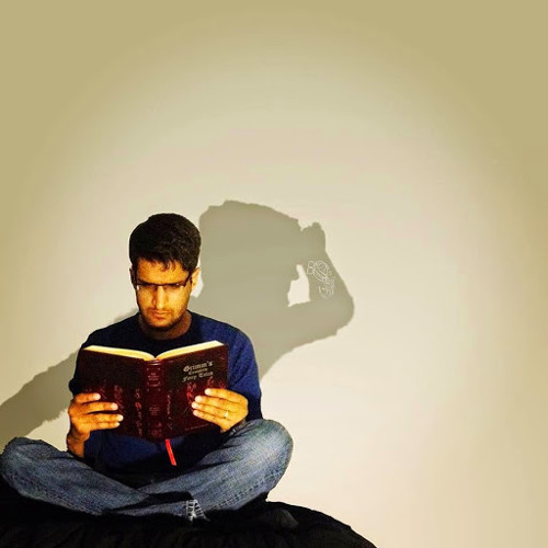 Aqil Dhanani's avatar