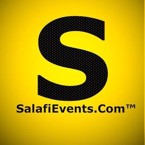 SalafiEvents's avatar