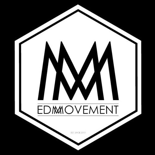 EDM MVMNT | SUPPORT's avatar