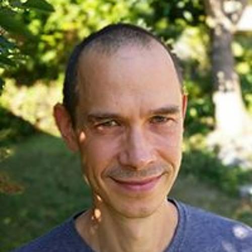 Nikko Harrison's avatar