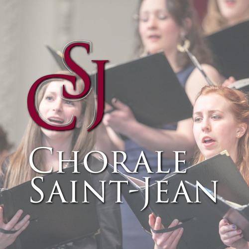 Chorale Saint-Jean's avatar