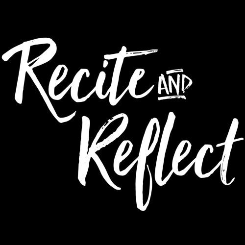 Recite & Reflect's avatar