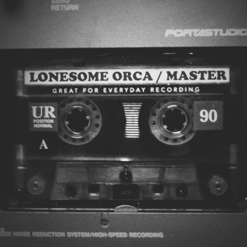 Lonesome Orca's avatar