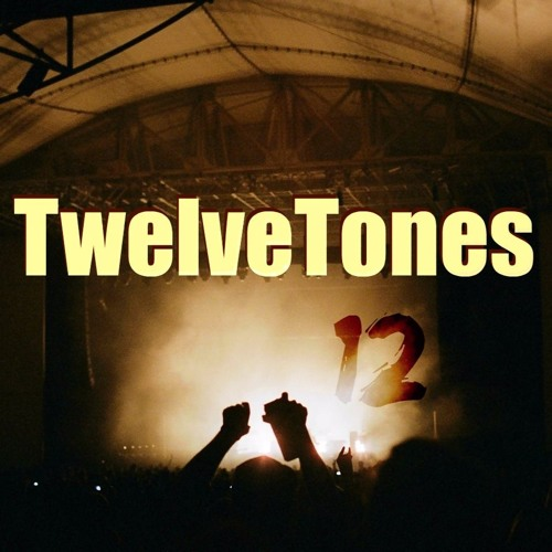 TwelveTones's avatar