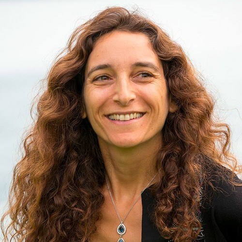 Rachel Tiefenbrunner's avatar