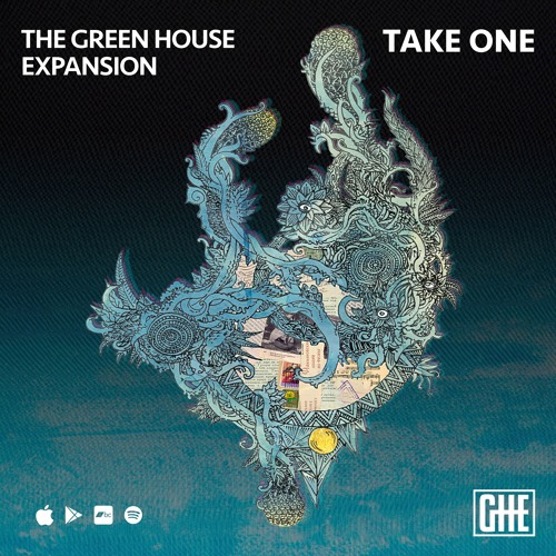 Joel Holmes & The Green House Expansion's avatar