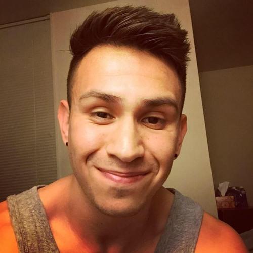 Luis Carrasco 1's avatar