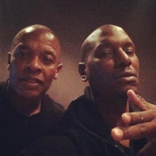 Dr. Dre's avatar