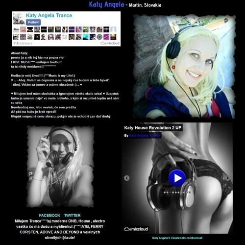 Katy Angela Trance's avatar