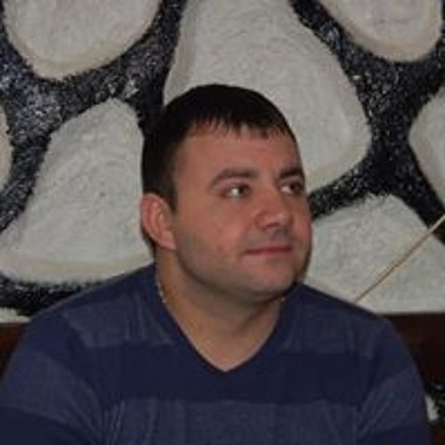Михаил Михалев's avatar