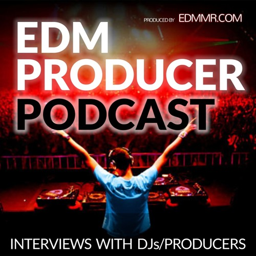 EDM Producer Podcast's avatar