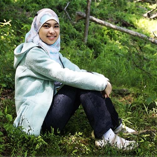 Fifi Islaih's avatar