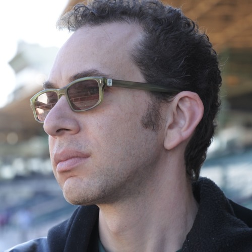 Joshua Eli Kranz's avatar