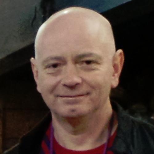 Paul Cowell's avatar