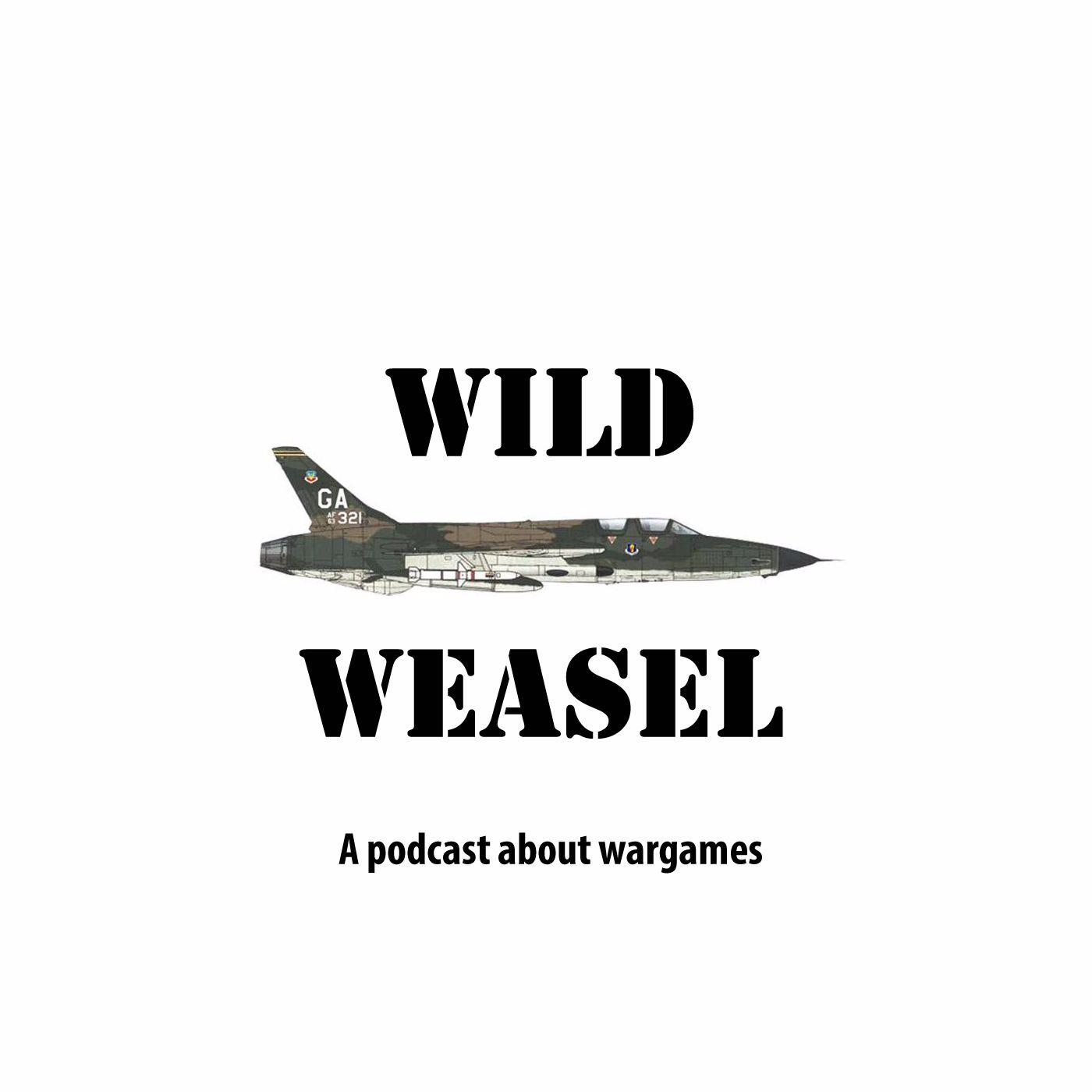 Wild Weasel 11
