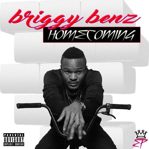 Briggy Benz's avatar