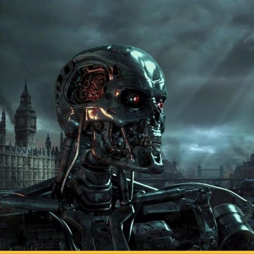 CDS: Skynet's avatar