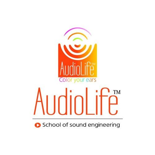 AUDIO LIFE's avatar