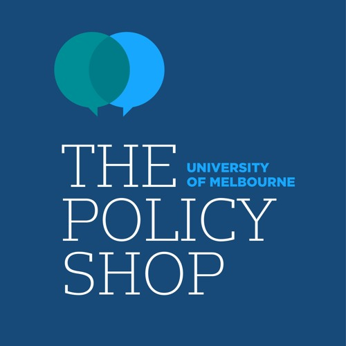 The Policy Shop's avatar