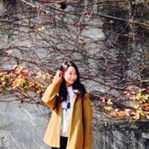 Gloria Li's avatar