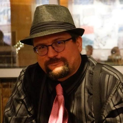Nathan Allen Pinard's avatar
