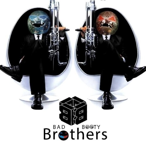 Bad Booty Brothers's avatar