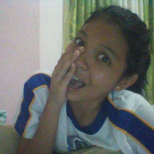 April Rose Malugao's avatar