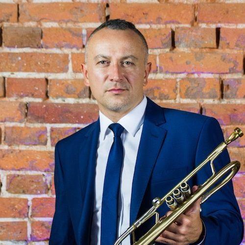 Tomasz Szwecki Quintet's avatar