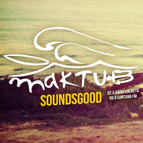 Maktub Soundsgood Rádio's avatar