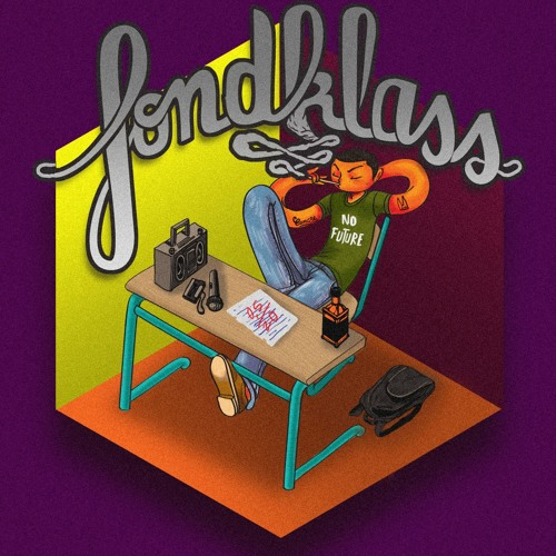 Fondklass's avatar