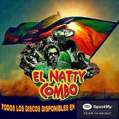 El Natty Combo's avatar