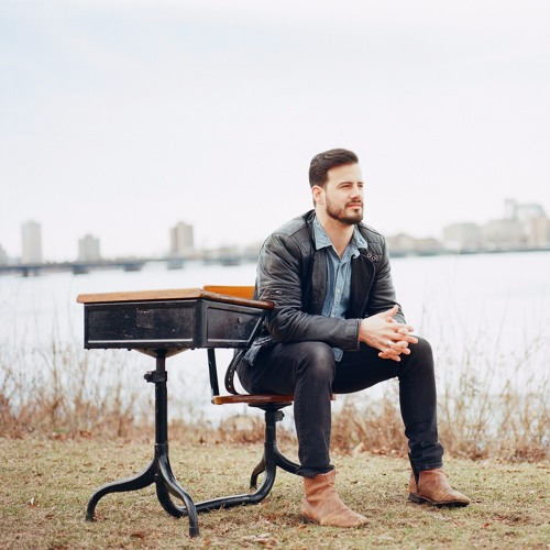 Daniel Harper's avatar