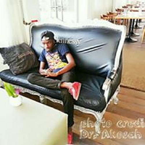 Nana Quecu Yeboah's avatar