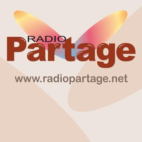Radio Partage's avatar