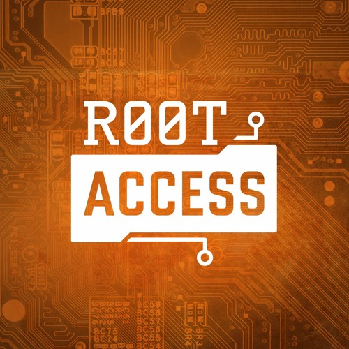 R00T Access Podcast's avatar