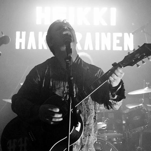 Heikki Hakkarainen's avatar