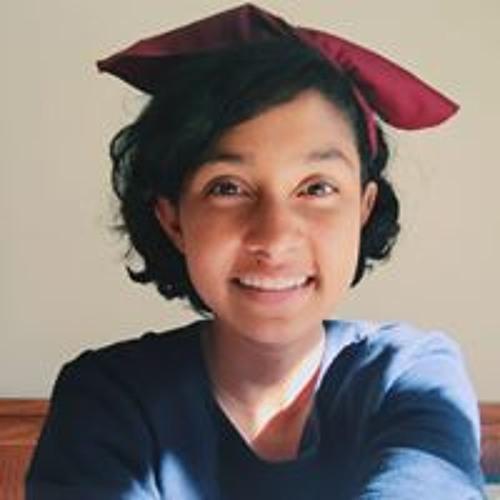 Ananya Bhat's avatar