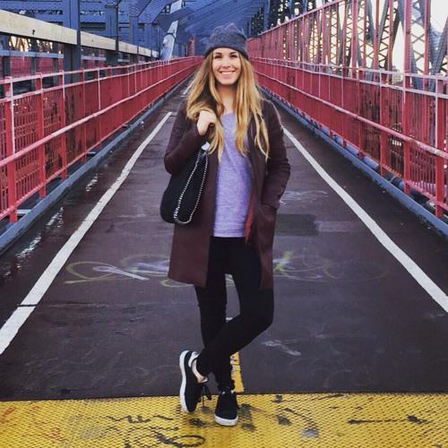 Maria Lovesey's avatar