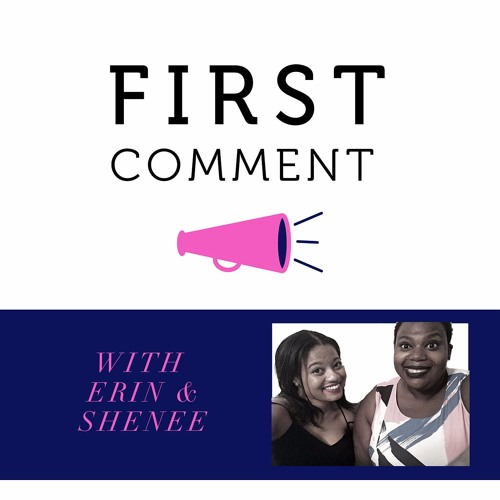 First Comment Podcast's avatar