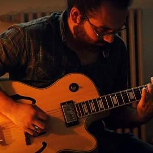 Gian Marco Chiarella's avatar