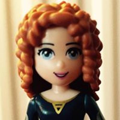 Grainne JW's avatar