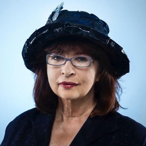 Patt Morrison Asks's avatar