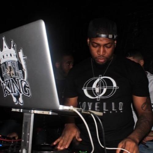 DJ R.L. (CLUB KING) OL'SKOOL REGGAE MIX PT.1