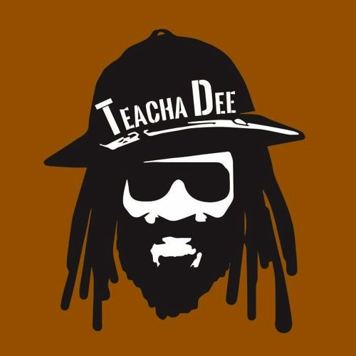 Teacha Dee's avatar