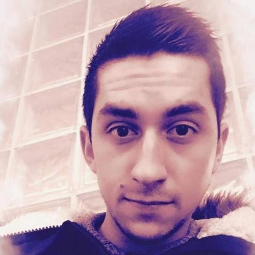 Xavier Jehl's avatar
