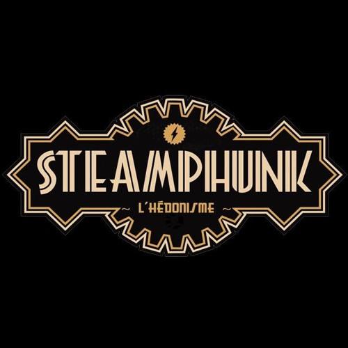SteamPhunk's avatar