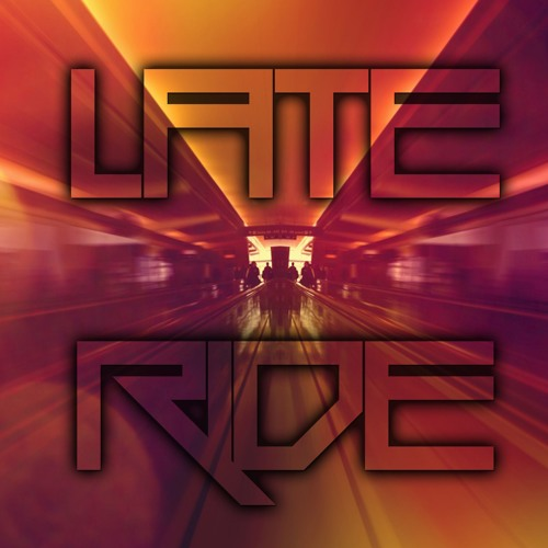 Late Ride's avatar