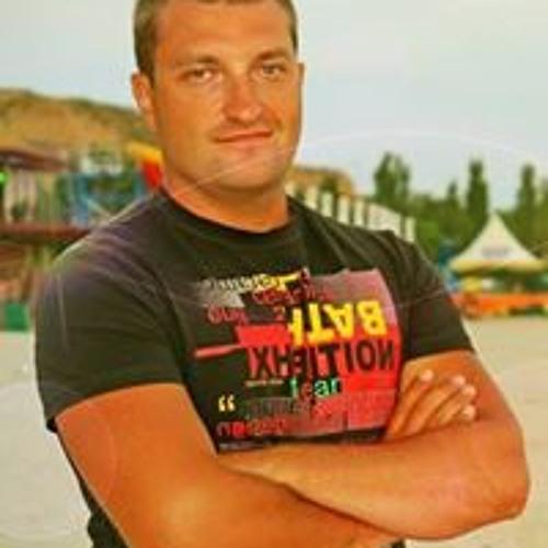 Pavel Vissarionov's avatar