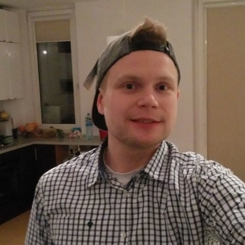 Piter's avatar